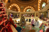 Christmas in the Rotunda by Nikoneer, holidays->christmas gallery