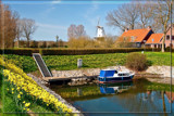 Early Springtime In Veere by corngrowth, photography->landscape gallery