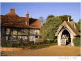 a vision of old England... by fogz, Photography->Architecture gallery