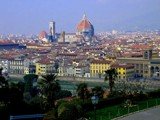 Florentine Panorama by mrosin, photography->city gallery