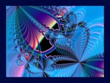 Tropical Night by LynEve, Abstract->Fractal gallery