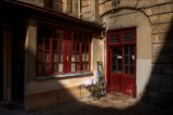 Shadows create the vignette by gr8fulted, photography->city gallery