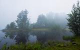 Morning fog 2 by SEFA, photography->landscape gallery