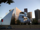 Disney Concert Hall II by bikolnon, Photography->Architecture gallery