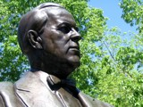 A-Lester Pearson by dave54, Photography->Sculpture gallery