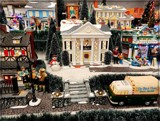 A Christmas Village by trixxie17, holidays->christmas gallery