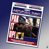 "Artopolis Times - ""Pak It Up"" by Jhihmoac, photography->manipulation gallery"