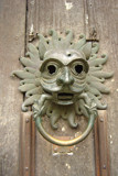 durham cathedral door knocker by barnstormer, Photography->Architecture gallery
