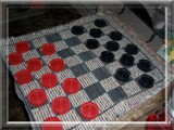 Checkers by carleen4155, contests->pop art gallery