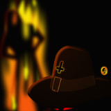 Salem by Jhihmoac, illustrations->digital gallery