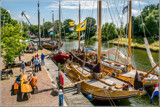 Maritime Festival 6 by corngrowth, photography->boats gallery
