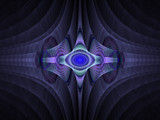 Separation Anxiety by razorjack51, Abstract->Fractal gallery