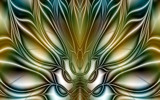A Lion's New Mane by tealeaves, abstract->fractal gallery