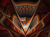 Butterfly Palace by jswgpb, Abstract->Fractal gallery