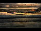 Last Rays by LynEve, photography->shorelines gallery