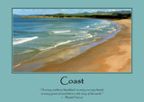 Coast Poster by LynEve, photography->landscape gallery