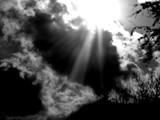 Beams of hope by Otaku, photography->skies gallery