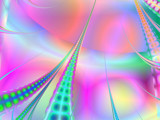 Funky Feelers by Tootles, abstract->fractal gallery