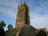 St Mary's Church, Lymm by fogz, Photography->Places of worship gallery