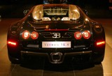 Bugatti Light Show by rolonmascara, Photography->Cars gallery
