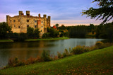 Leeds Castle England by shahea, Photography->Castles/Ruins gallery