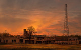 Deposed Depot by 0930_23, photography->landscape gallery