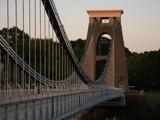 Clifton Suspension Bridge Bristol by heuers, Photography->Bridges gallery