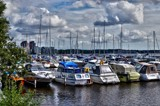 Two HDR works by Inkeri, photography->manipulation gallery