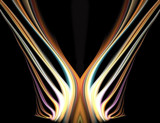 Spread Your Wings by jswgpb, Abstract->Fractal gallery
