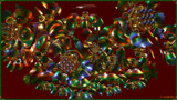 Have a Merry Abstract Christmas!! by Joanie, abstract->fractal gallery