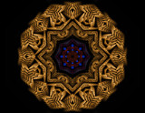I'm All Shook Up by doubleheader, Abstract->Fractal gallery
