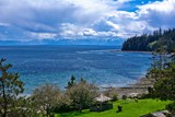 Storm Over Vancouver Island by gr8fulted, photography->landscape gallery