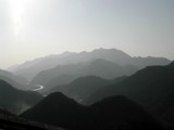 Mountains at Bada Ling - 2 by pertinax, photography->mountains gallery
