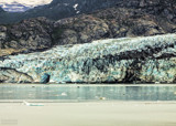Johns Hopkins Glacier - Close Up by luckyshot, photography->water gallery