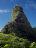 Iao Valley Needle by moongirl, Photography->Landscape gallery