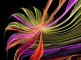 Swept Away by J_272004, Abstract->Fractal gallery