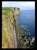 Isle Of Skye Scene by Lenton, Photography->Shorelines gallery