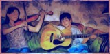 Play Me A Tune by mesmerized, illustrations->digital gallery