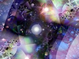 Abstract Space by nmsmith, Abstract->Fractal gallery
