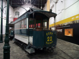 Trams Museum II by Fergus, photography->trains/trams gallery