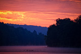 Raccoon Lake Sunrise by PhilipCampbell, photography->sunset/rise gallery