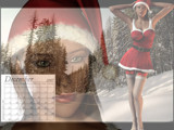 December 2007 Calendar by SoulSerpent, Holidays->Christmas gallery