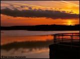 Derwent Reservoir by Dunstickin, photography->water gallery