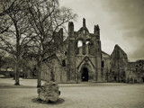 Another Abbey by nigelmoore, Photography->Castles/Ruins gallery
