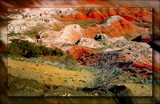 The Painted Desert by snapshooter87, photography->landscape gallery