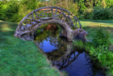 Arch Foot Bridge by stylo, photography->bridges gallery