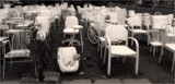 Christchurch Revisited - The Empty Chairs by LynEve, photography->general gallery
