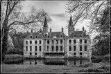 'Ter Hooge' In B&W by corngrowth, contests->b/w challenge gallery