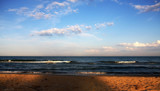Beach Front View_South Haven, Mi. by tigger3, photography->water gallery