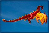 Dragon In Flight by corngrowth, photography->balloons gallery
